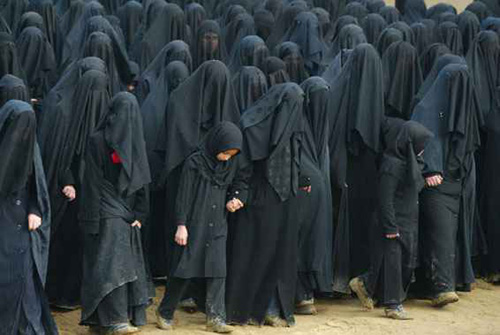 burqa-women